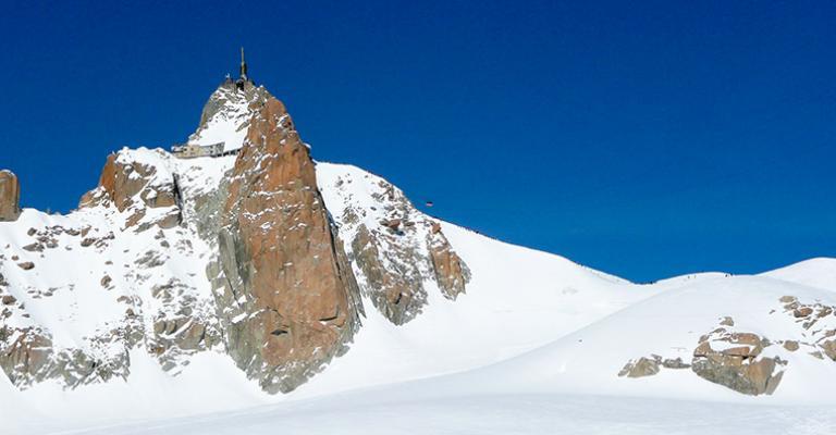 Photo Chamonix Mont-Blanc