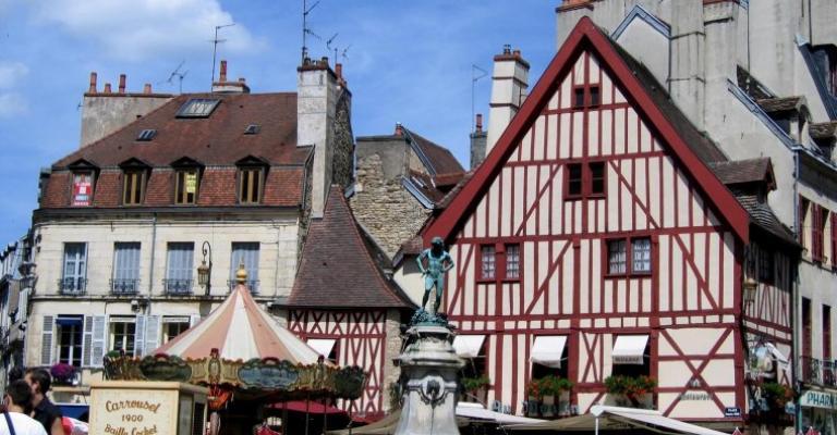 Fotografía de Dijon: Dijon
