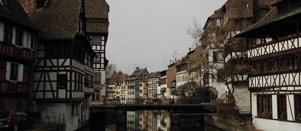 Photo France: Estrasburgo