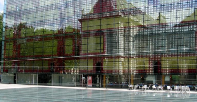 Foto von Nord-Pas-de-Calais: Lille