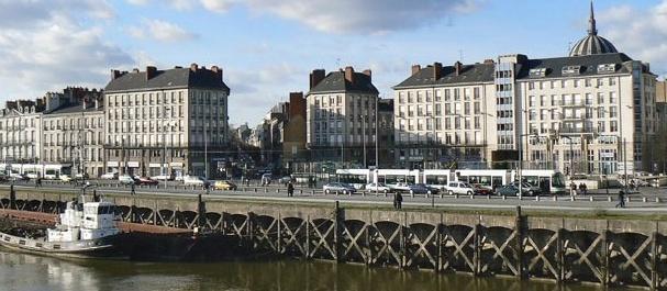 Picture Pays de la Loire: Nantes