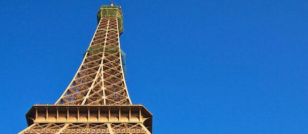 Fotografía de París: Paris - La Torre Eiffel