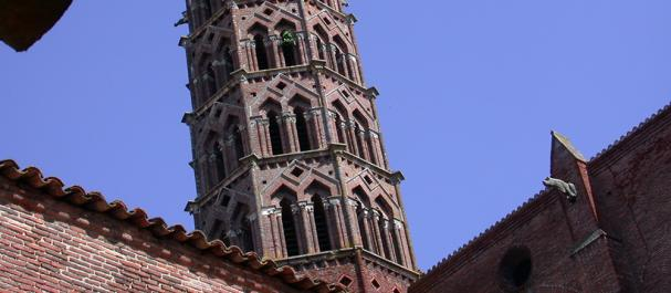 Picture France: Toulouse