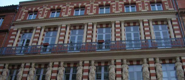 Foto Francia: Toulouse