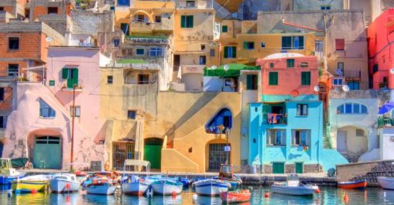 Picture Naples: Nápoles