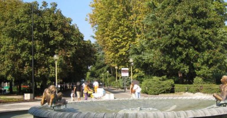 Foto Padova: Abano Terme