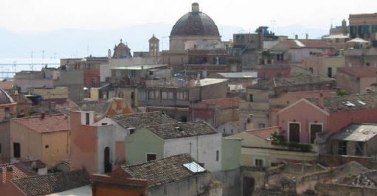 Fotografía de Cerdeña: Cagliari