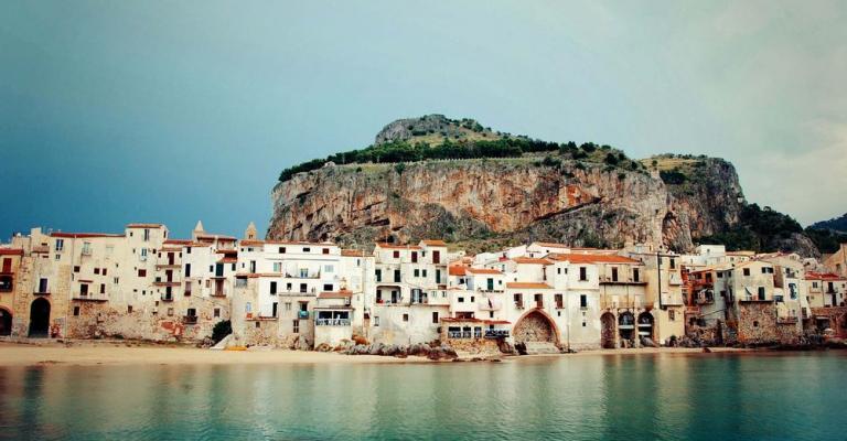 Foto Palermo: Cefalu