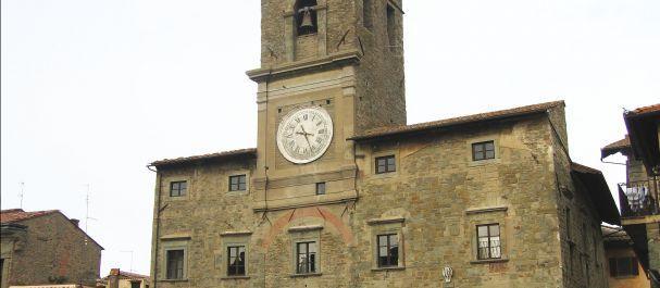 Fotografía de Cortona: Cortona