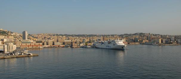Fotografía de Napoli: Napoles