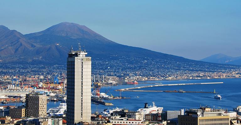 Foto Napoli: Napoles