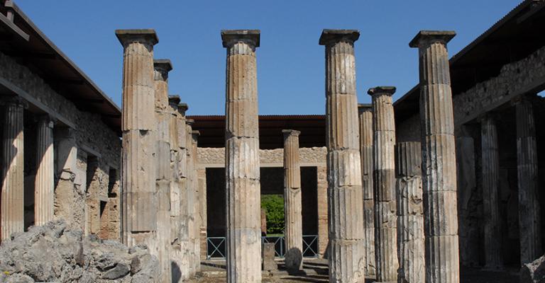Photo Campanie: Pompeya