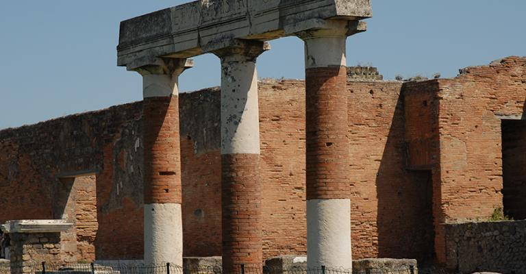 Picture Campania: Pompeya