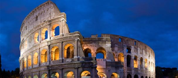 Fotografía de Lacio: Roma - Coliseo