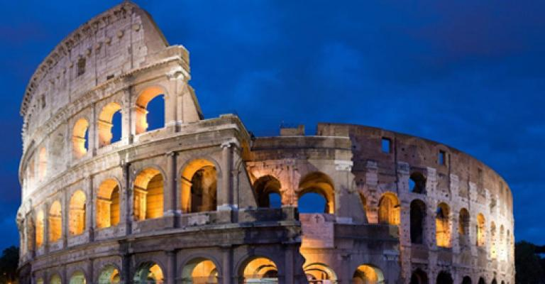 Photo Italie: Roma - Coliseo