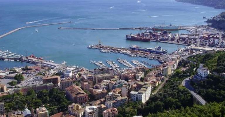 Fotografía de Salerno: Salerno