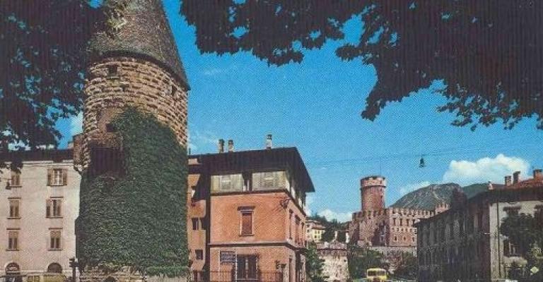 Fotografía de Trento: Trento