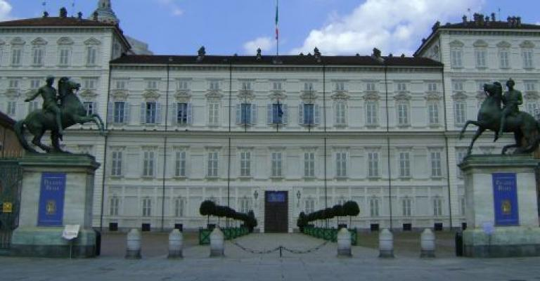 Photo Italie: Turin