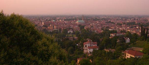 Fotografía de Vicence: Vicenza