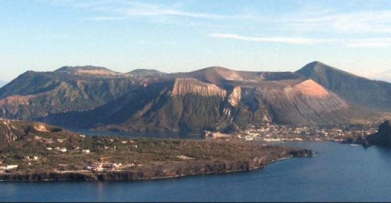 Foto von Messina: Isola di Vulcano