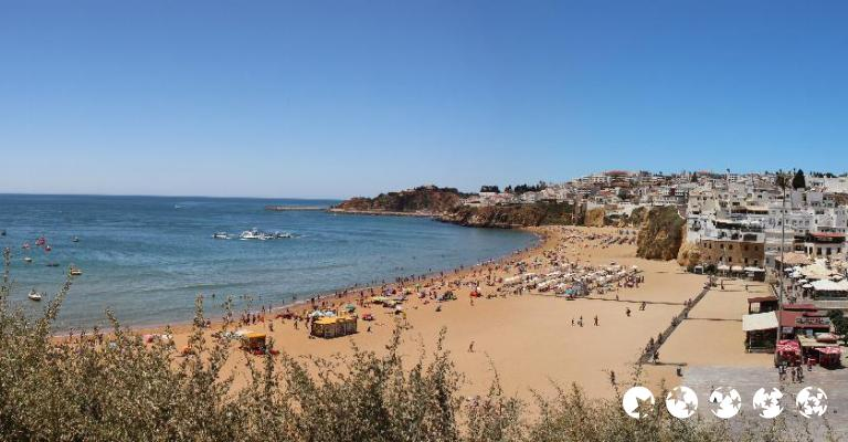 Photo Portugal: Albufeira