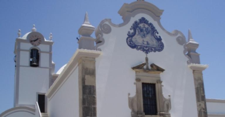 Fotografía de Almancil: Almancil Iglesia de San Lorenzo