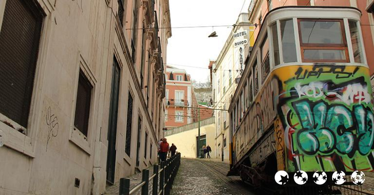 Photo : Lisboa