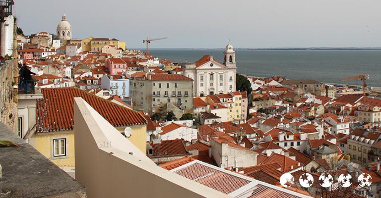 Photo Lisbonne: Lisboa