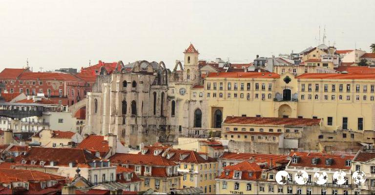 Foto von : Lisboa