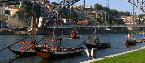 Fotografía de Porto: Oporto