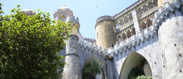 Foto von Portugal: Sintra