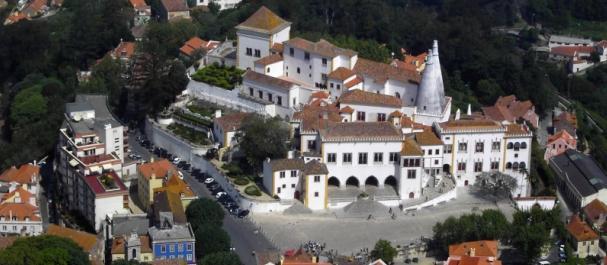 Fotografía de Portogallo: Sintra