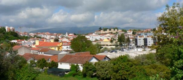 Fotografía de Santarém: Torres Novas