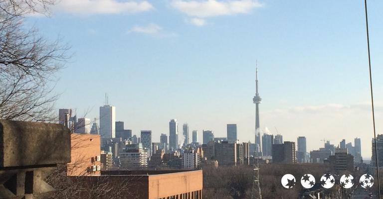 Picture Toronto: Toronto