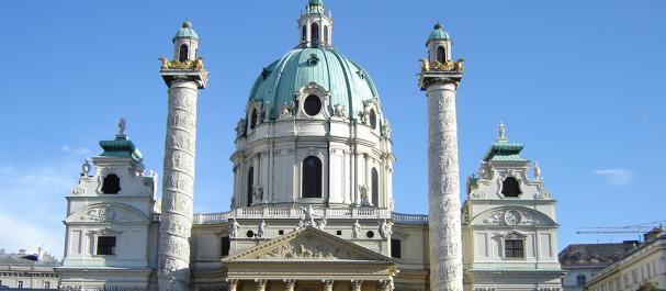 Fotografía de Vienna: Viena