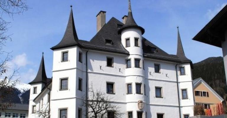 Foto von Salzburg: Ayuntamiento de Zell am See