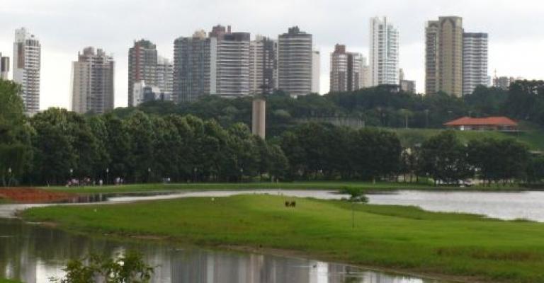 Foto von Brasilien: Curitiba