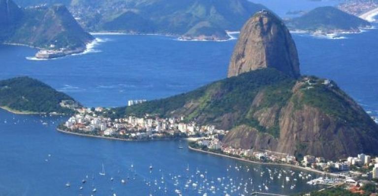 Foto Brasile: Rio de Janeiro