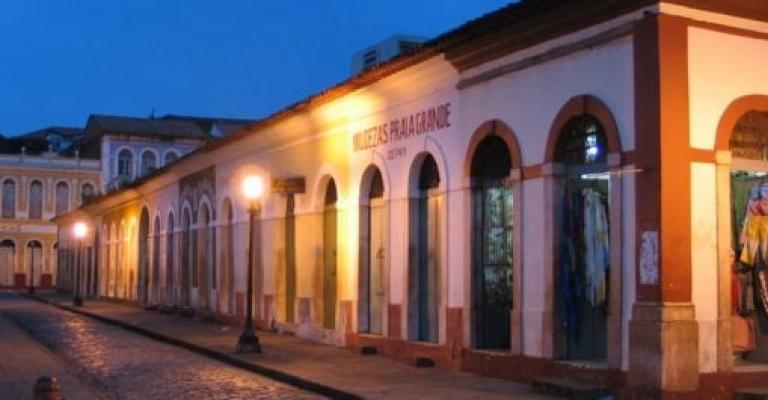 Foto Maranhão: Sao Luis