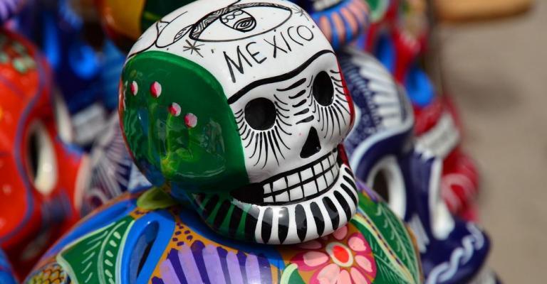 Foto Puebla: Mexico