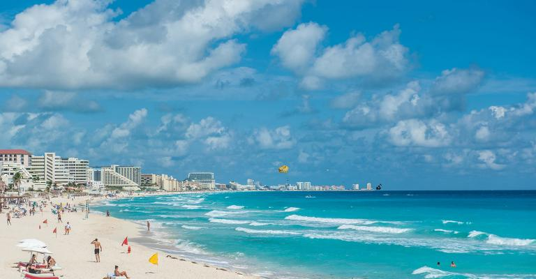 Photo Quintana Roo: Cancun