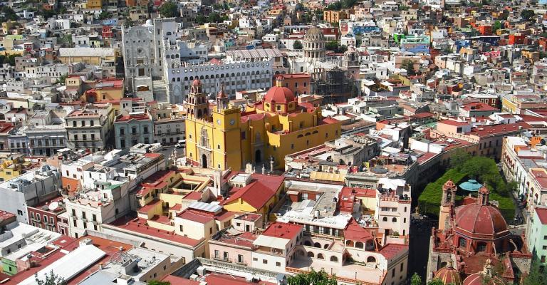 Foto von Guanajuato: Guanajuato