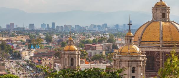 Fotografía de México: D.F.