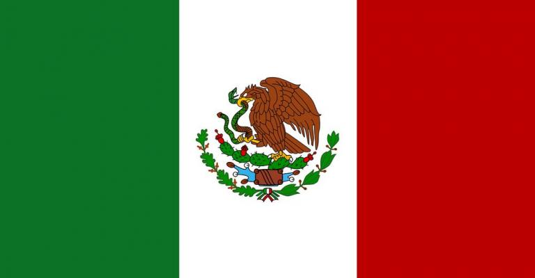 Picture Mexico: Mexico bandera