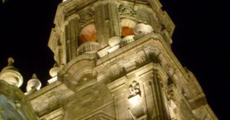 Fotografia de Michoacán: Morelia