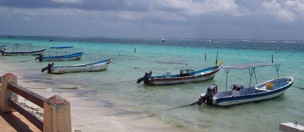 Fotografia de Quintana Roo: Puerto Morelos