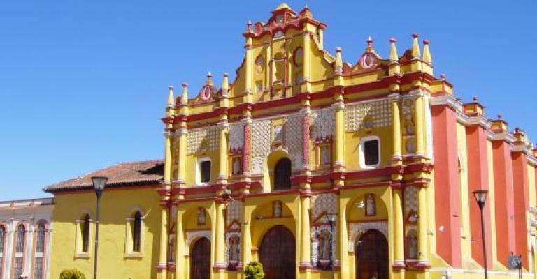 Fotografía de San Cristóbal de las Casas: San Cristobal de las Casas