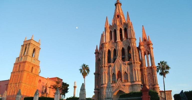 Photo Guanajuato: san miguel de allende