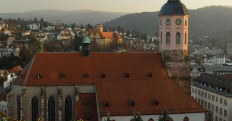 Fotografía de Baden-Württemberg: Baden-Baden