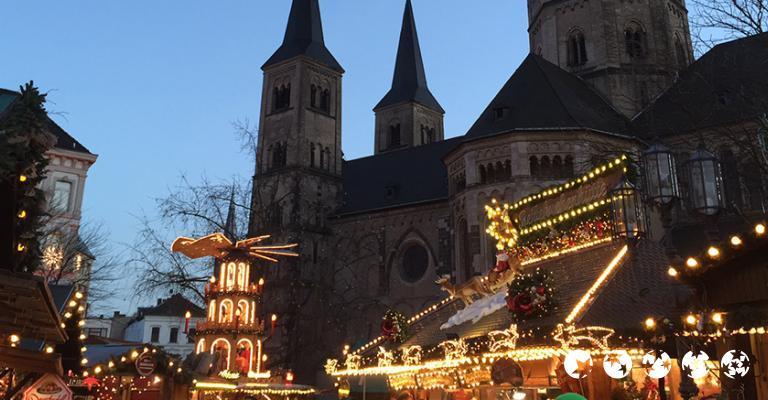 Foto Nord Reno-Westfalia: Bonn